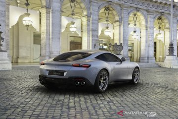 Mobilitas berkelanjutan jadi fokus utama Ferrari