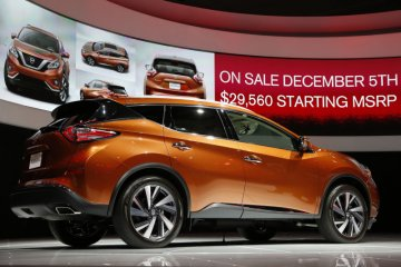 Minyak rem bocor berpotensi kebakaran, Nissan tarik 394.000 mobil