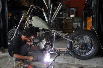 Geliat peluang bisnis modifikasi motor