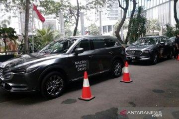 Eurokars Motor Indonesia ajak konsumen jajal 25 mobil baru Mazda