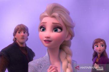 """Frozen 2"" melampaui 120 juta dolar AS di ""box office"""