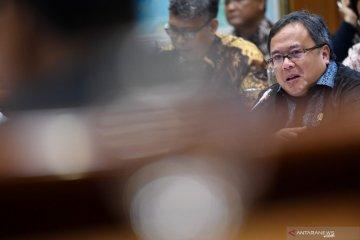 Menristek targetkan Indonesia produksi 2 juta motor listrik pada 2025