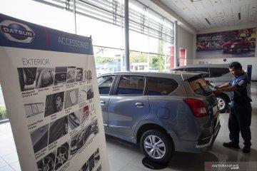 Datsun berhenti berproduksi di Indonesia