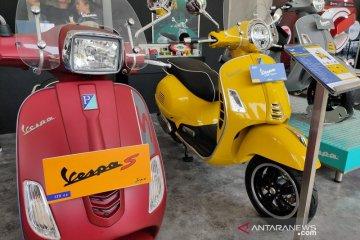 Ini dia promo spesial Vespa di IIMS Motobike 2019