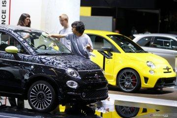 Penarikan global Fiat 500 gara-gara masalah transmisi