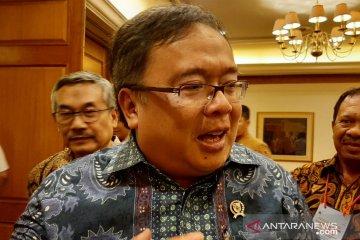 Menristek sebut Indonesia harus lakukan lompatan teknologi AI