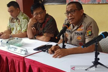 Polisi belum tangani kasus penyelundupan barang mewah maskapai Garuda