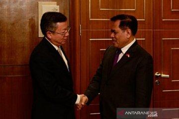 Wawali Chongqing inginkan kerja sama dengan Indonesia lebih erat