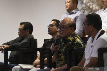 Erick-Komisaris Garuda minta karyawan lakukan layanan seperti biasa