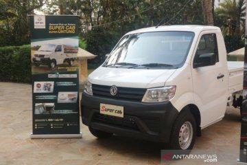 DFSK pasarkan kendaraan niaga varian bensin dan diesel
