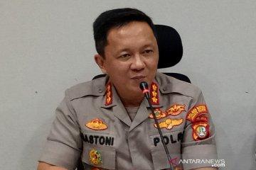 Polisi sebut peran putra Ayu Azhari sebagai perantara jual beli senpi