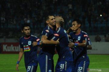 PSIS Semarang potong gaji pemain selama pandemi Covid-19