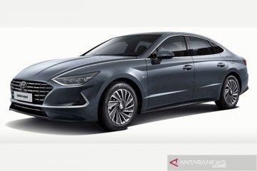 Hyundai akan kirim 1.200 Sonata hybrid ke Dubai