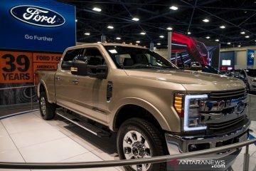 "Ford ""recall"" 547.538 unit pikap akibat risiko kebakaran"