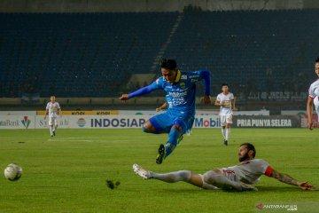 Febri Hariyadi optimistis Persib Bandung bisa lanjutkan tren positif di Liga 1
