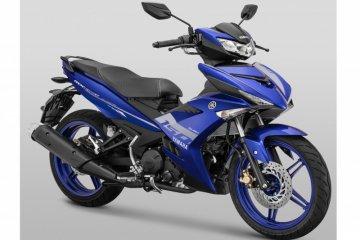 Yamaha MX King punya tiga varian warna baru