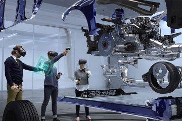 Hyundai dan Kia gunakan VR untuk desain kendaraan