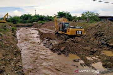 Legislator minta pemda fokus tata sungai di Wondama-Papua Barat