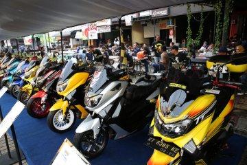 Yamaha Customaxi tambah dua kategori, libatkan All New XSR 155
