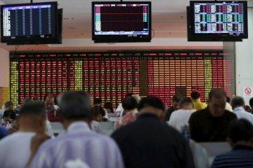 Saham China dibuka lebih tinggi, lanjutkan kenaikan akhir pekan lalu