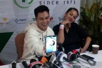 Kemarin, Baim Wong sambut anak pertama hingga konser IU Jakarta