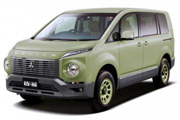 Mitsubishi unjuk 7 mobil baru untuk Tokyo Auto Salon 2020