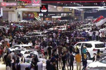 Ramai mobil MPV dan SUV baru 2019