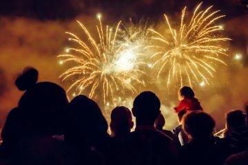 Lima rekomendasi aktivitas saat Tahun Baru di seputar Jakarta