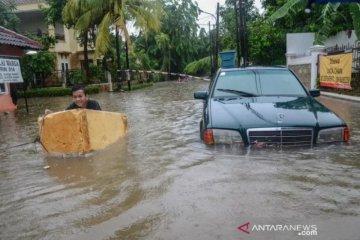 Mobil canggih terkena banjir lebih mahal dan lama diperbaiki?