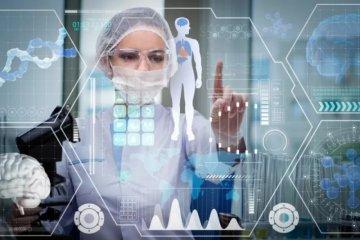 AWS Permudah Pemanfaatan Artificial Intelligence dan Machine Learning Berbasis Cloud