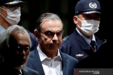 Ghosn: Renault-Nissan seharusnya gabung dengan Fiat Chrysler