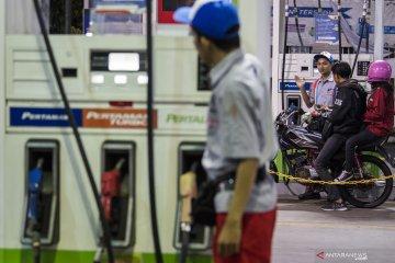 Ditanya penurunan harga BBM, Pertamina: Wah itu masih jauh