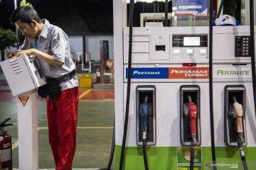 Pertamina lakukan penyesuaian harga BBM