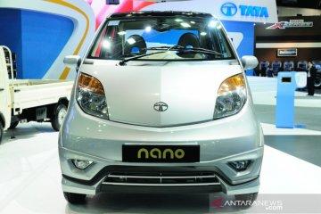 Tata Nano akhiri 2019 tanpa produksi, cuma laku 1 unit