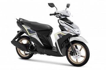 Yamaha Mio dan Fino bersolek dengan warna baru