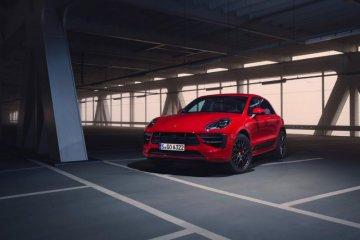 Penjualan Porsche 2019 menggembirakan, Macan dominan