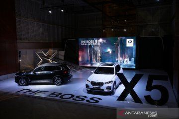BMW Group Indonesia jual 3.675 mobil 2019, tumbuh 11 persen