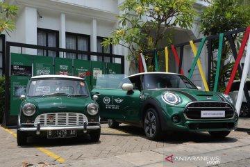 MINI Cooper Indonesia cetak rekor penjualan