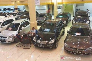 Jelang Lebaran permintaan mobil bekas susut, tapi harga masih stabil