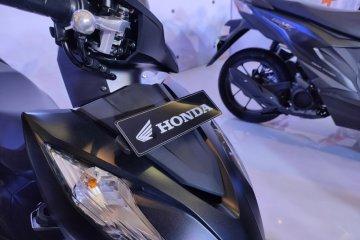 AHM targetkan 1,8 juta unit Honda BeAT terjual di 2020