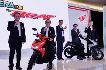 All New Honda BeAT Series dengan banyak pembaruan siap mengaspal