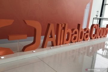 Alibaba dan BMW bangun pusat inovasi di Shanghai
