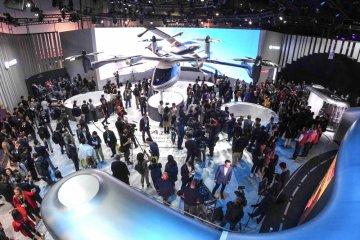 Hyundai hadirkan tiga solusi transportasi masa depan di CES 2020