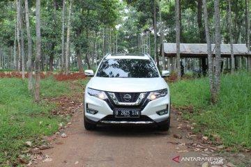 "Mencicip ""SUV Pintar"" New Nissan X-Trail"