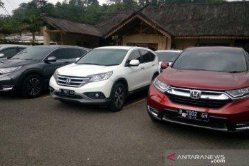 20 tahun, Honda CR-V terjual lebih dari 200 ribu unit di Indonesia