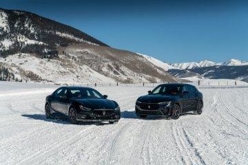 Maserati perkenalkan Ghibli 2020 dalam tiga varian