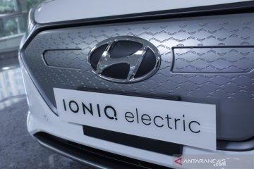 Alasan Hyundai pilih Ioniq untuk pasar mobil listrik Indonesia