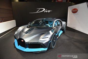 Bugatti belum mau ikut tren mobil listrik