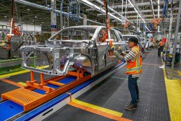 GM investasi Rp19 triliun untuk produksi Tahoe dan Suburban 2021