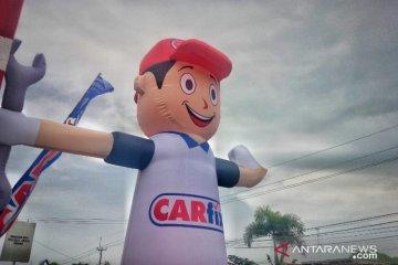 Carfix targetkan 110 outlet hingga akhir 2020